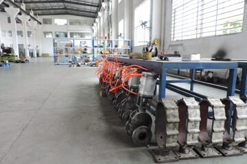 company valve